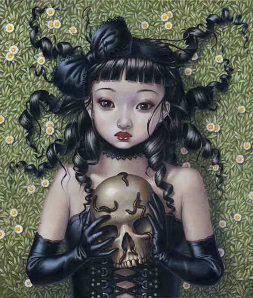Les Lolitas gothiques 093a622a