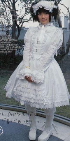 Lolitas (photos)