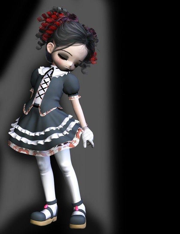 Les Lolitas gothiques 6bd21263