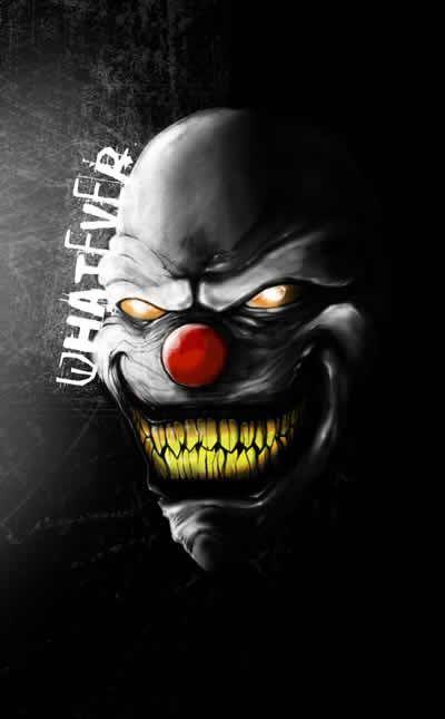 Les clowns maléfiques  Ace71b06
