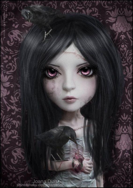 Les Lolitas gothiques Be4fde46