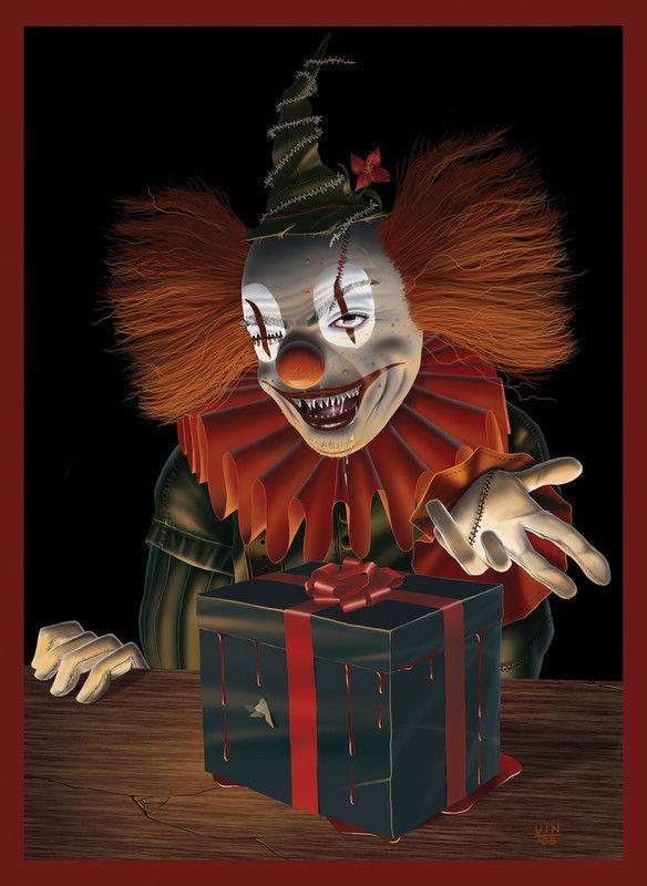 Les clowns maléfiques  E7c085bb