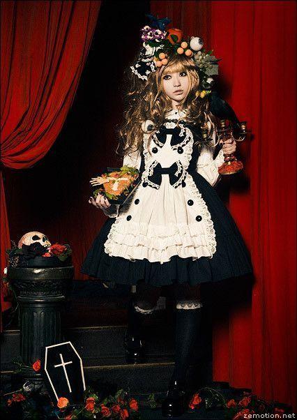 Lolita (Photo)