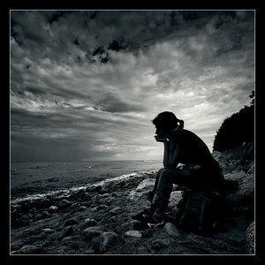 Tristesse Solitude